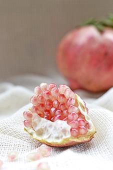 Salvatski Pomegranate Tree